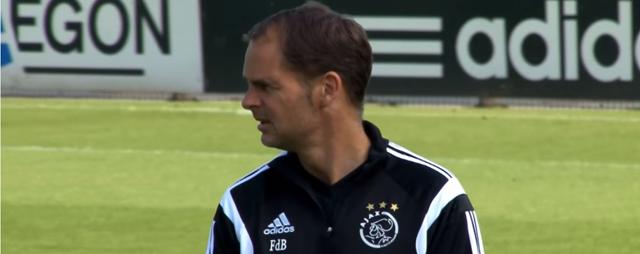 Ajax niet beter, maar slechter dan vorig seizoen