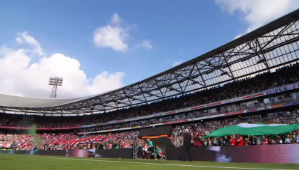 De Klassieker Feyenoord - Ajax - Eredivisie