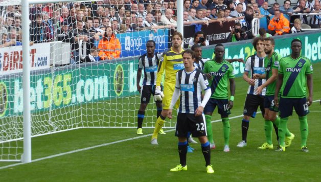 Newcastle United Premier League