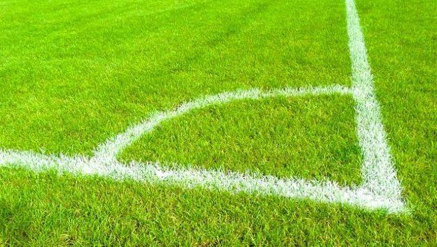 afmetingen voetbalveld