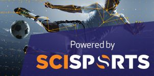 Powered bij SciSports