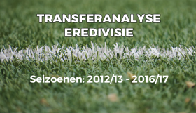 eredivisie-transferanalyse