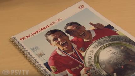 PSVjaarverslag