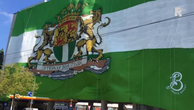 4 redenen waarom Feyenoord kampioen wordt