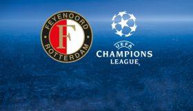 voorbeschouwing Feyenoord Manchester City