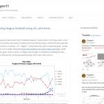 11tegen11 football analytics