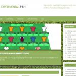 experimental361 football analytics