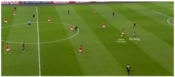ajax benfica analyse 3