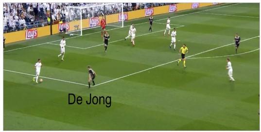 Frenkie de Jong 7