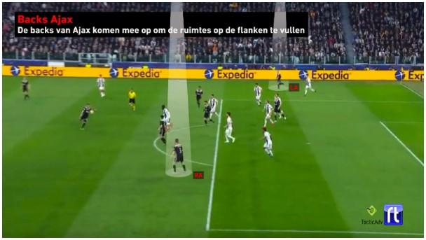 Bekerfinale Ajax analyse 9