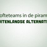 Beloftenteams buitenlandse alternatieven head