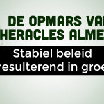 Heracles opmars