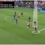 Analyse Feyenoord Hapoel Beer Sheva 4