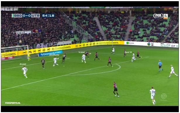 FC Groningen gebrek aan doelpunten 12