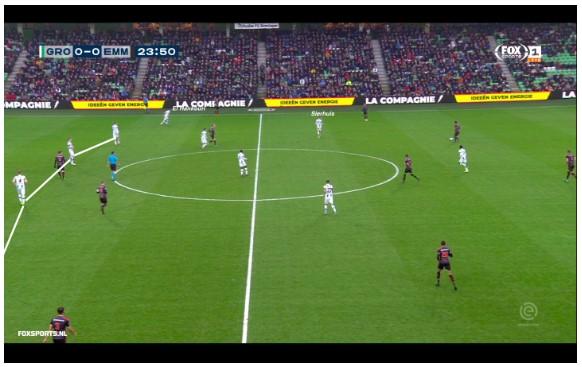 FC Groningen gebrek aan doelpunten 16