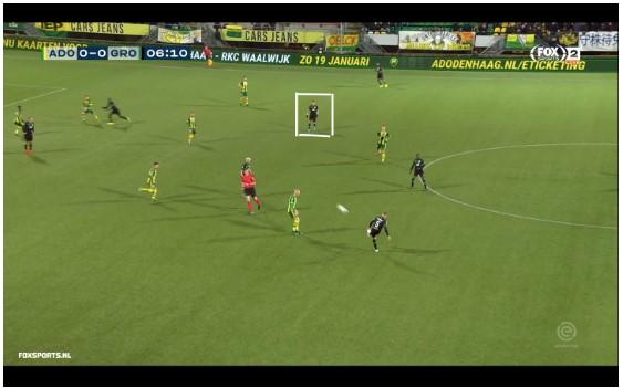 FC Groningen gebrek aan doelpunten 6