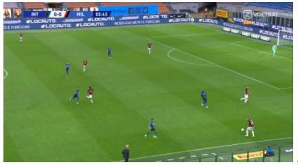 nabeschouwing Inter AC Milan 2