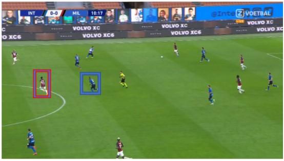 nabeschouwing Inter AC Milan 6