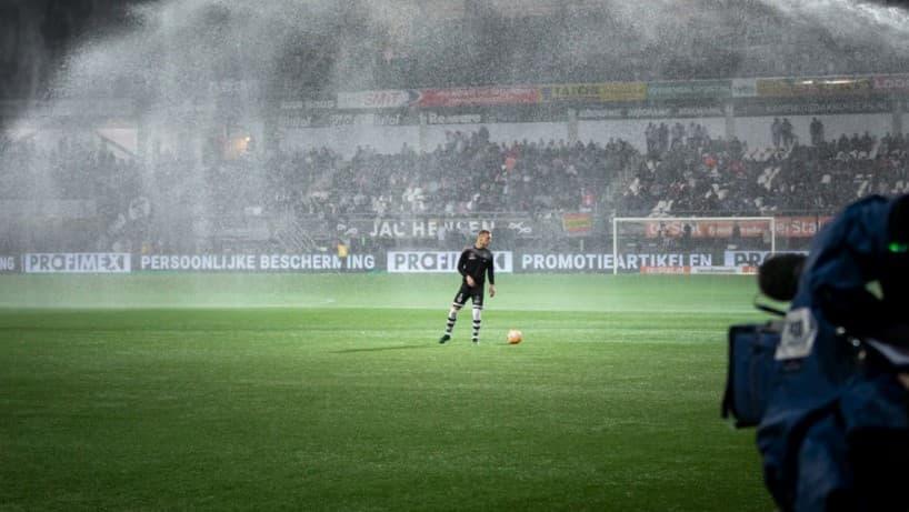 Kracht van Voetbal