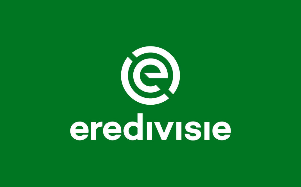 Eredivisie Logo Groen New