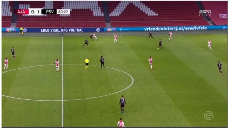 Ajax Psv Nabeschouwing Eredivisie 4