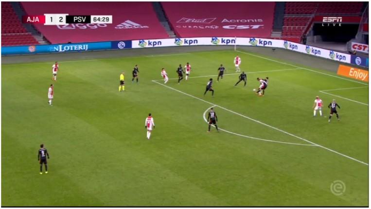 Ajax Psv Nabeschouwing Eredivisie 6