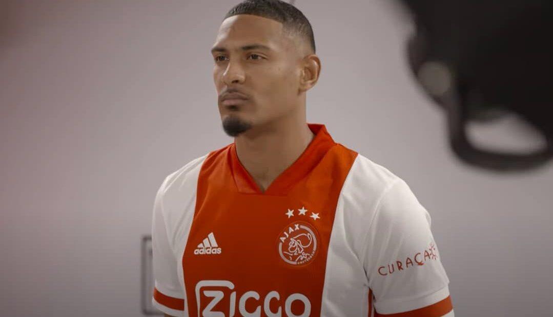 Sebastien Haller Ajax Statistieken