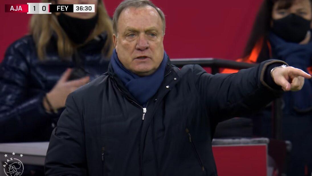 Tactische Analyse Ajax Feyenoord Featured Image