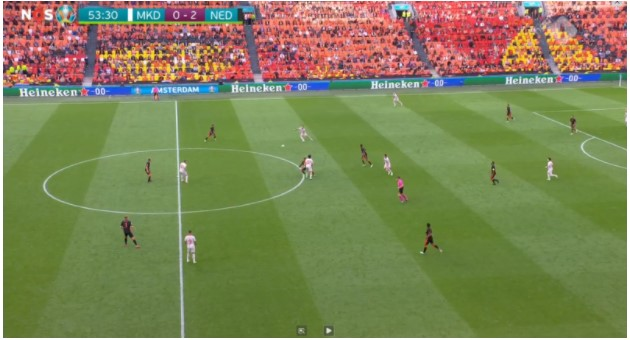 conclusie oranje ek2020 poulefase 3