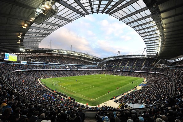 beste stadions ter wereld